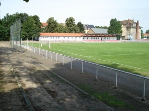 Stadion &quot;Sdkurve&quot;