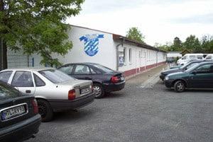 ATSV Geschäftsstelle